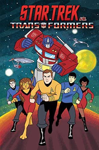 (Star Trek vs. Transformers)