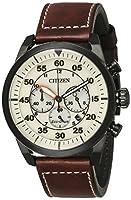 Reloj Citizen para Hombre CA4215-04 W de Citizen