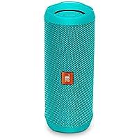 JBL Flip 4 Enceinte Portable Bluetooth - Turquoise