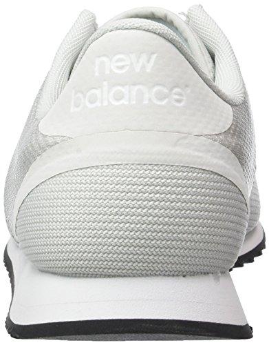 New Balance Herren U420dv1 Sneaker Weiß