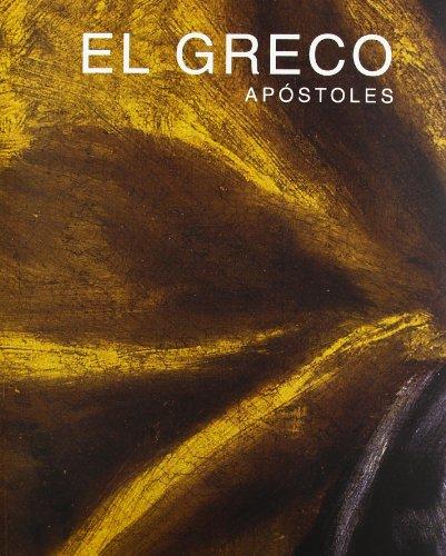 El Greco. Apóstoles