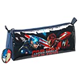 Marvel - Capitan America Astuccio 21X8