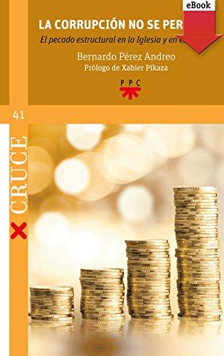 La corrupción no se perdona (eBook-ePub) (Cruce nº 41) eBook ...