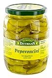 Feinkost Dittmann Peperoncini extra mild (310 g)