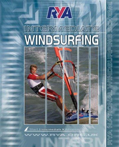 RYA Intermediate Windsurfing por Simon Bornhoft
