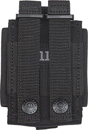 10639b035fc6 5.11 Tactical Series 511-56030 Poche pour téléphone Portable Mixte Adulte,  Noir