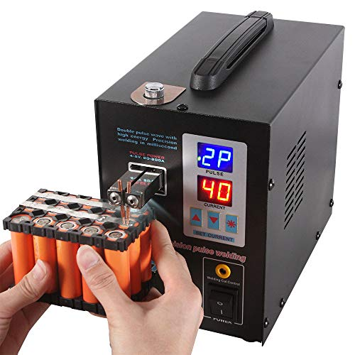 Dependable 100a Spot Welder Control Panel Time Relay Adjusting The Time Current Transformer Spot Welder Control Board 1 Set Lustrous Power Tool Accessories