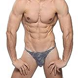 #9: Sunward Men's Transparent Ultra-Thin Breathable Big Underwear Underwear