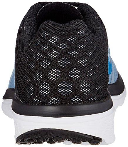 Nike Fs Lite Run 3, Chaussures de Running Compétition Homme, Taille Bleu - Blue (404 Blue)
