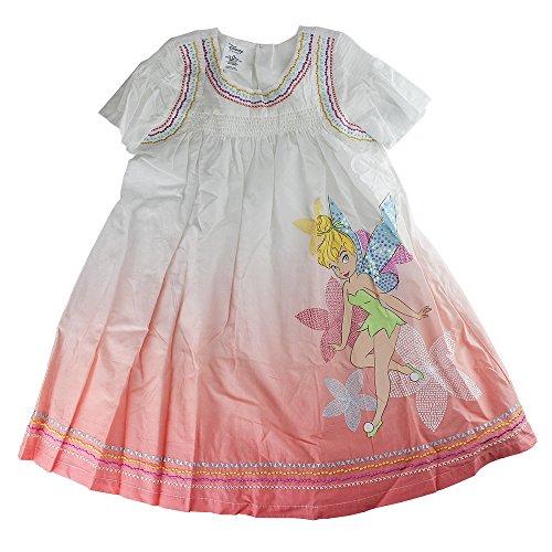 kannst fliegen Kleid f¨¹r M?dchen, Orange, Gr??e 9/10 (Tinker Bell-kleider)