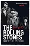 : The Rolling Stones: Fifty Years