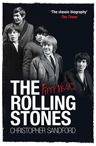 Rolling Stones: Fifty Years