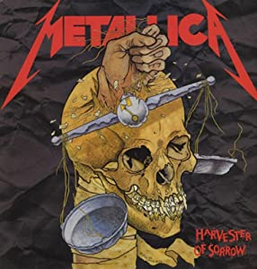 Metallica -  Burning Play Doom