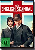 A Very English Scandal - Die komplette erste Season