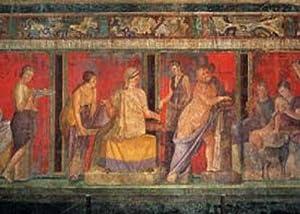 Editions Ricordi Gold 2901N16192 Arte Romano, Illustrazione - Puzzle (1500 Piezas)