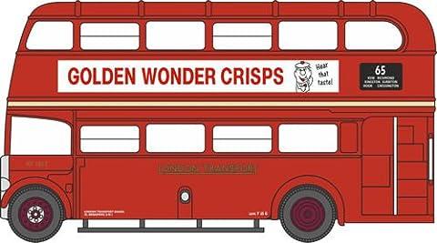 Oxford Diecast NRT006 London Transport AEC RT Bus