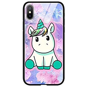 ZhuoFan Funda para iPhone XR,