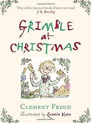 Grimble at Christmas