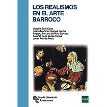 Los Realismos en el Arte Barroco (Manuales)