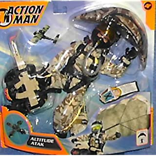 Action Man Altitude Atak