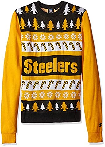 NFL Wordmark Pullover XXL Team