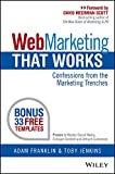 Image de Web Marketing That Works: Confessions from the Marketing Trenches