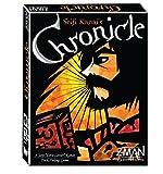 Z-Man Games 4071 - Chronicle