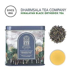 himalayan black orthodox tea