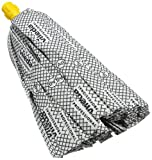 Vileda 137907 Professional Supermop Replacement Head, Yellow