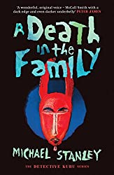 Death in the Family, A (Detective Kubu)