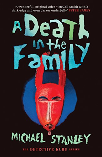 Death in the Family (Detective Kubu 5)