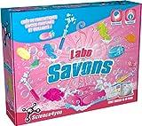 Science4you Labo Savons Jouet éducatif et scientifique STIM