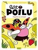 Pagaille au potager : Petit Poilu. 3   Bailly, Pierre (1970-....). Auteur
