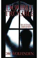 Double Trouble: Short stories 2015 Paperback