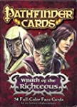 Pathfinder Cards: Wrath of the Righte...