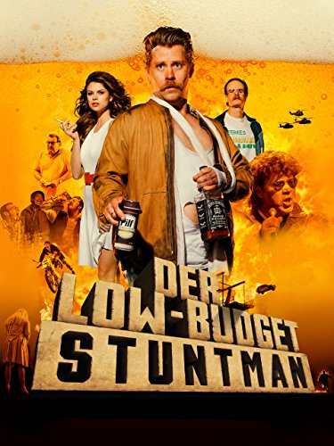 Der Low-Budget Stuntman [dt./OV] -