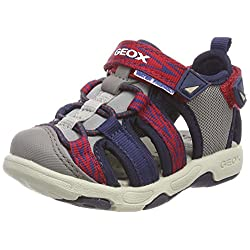 Geox B Sandal Multy C...