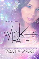 Wicked Fate (English Edition)