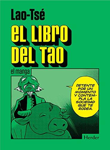 El libro del Tao: el manga (Mangas) por Lao-Tsé