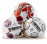 Derbystar FUSSBALL BAUMWOLL-BALLNETZ