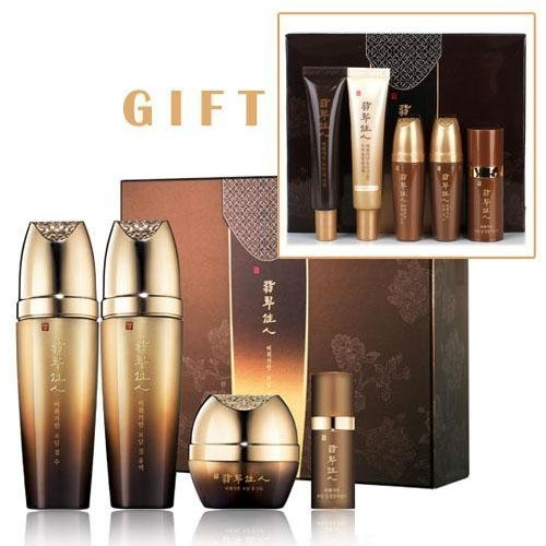 Coreana Bichigain bodamgyeol 2 Special Set (4pcs)???GIFT [Korean Import] by Beautyshop Korean Beauty