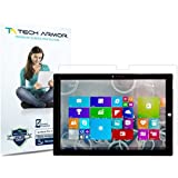 Tech Armor Anti-Glare/Anti-Fingerprint Screen Protector for Microsoft Surface 3/Surface Pro 3 (Pack of 2)