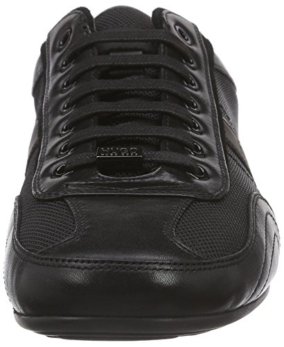 Hugo Herren Thatoz 10158002 01 Low-top Schwarz (nero 001)