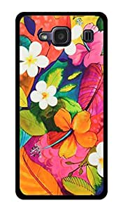 Xiaomi Redmi 2 Prime Printed Back Cover