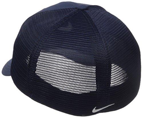 Nike Legacy91 Tour Mesh - Berretto da uomo blu scuro