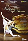Mendelssohn-Bartholdy, Felix - Ein Sommernachtstraum
