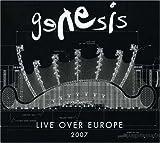 Songtexte von Genesis - Live Over Europe 2007