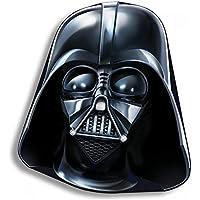 Disney Sw16528 - Cuscino Faccia Darth Vader Star Wars 40X40X7 Cm