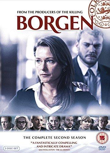 borgen-series-2-dvd-by-sidse-babett-knudsen