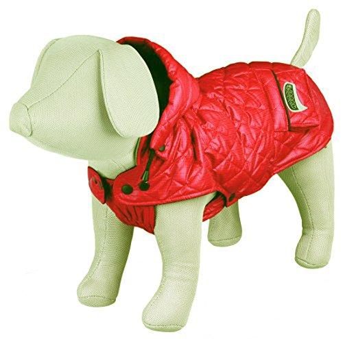 TX-67624 Sila Winter Coat S, 36 cm, red